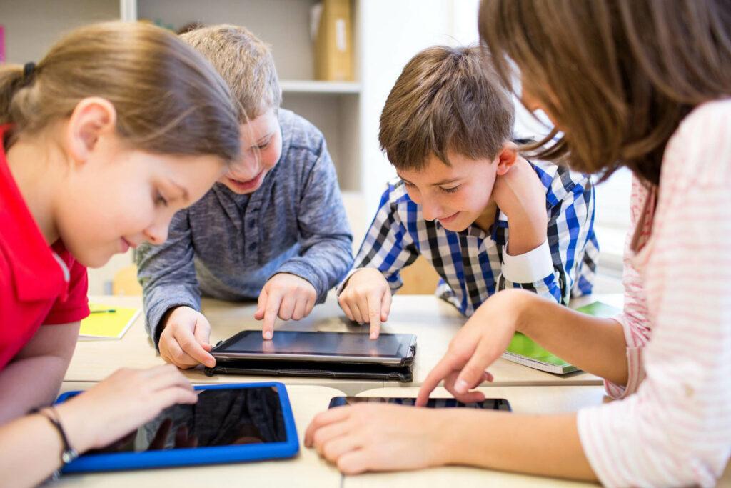 Kanner App Bildung