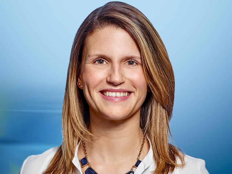 Stéphanie Goerens