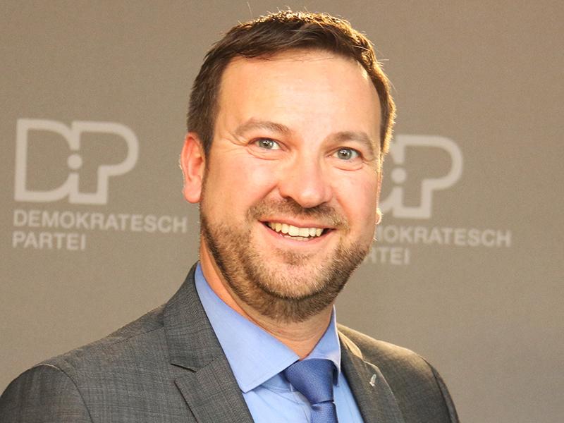 Luc Schockmel
