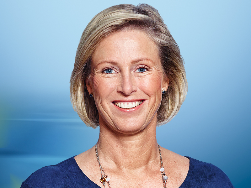 Monique Smit Thijs