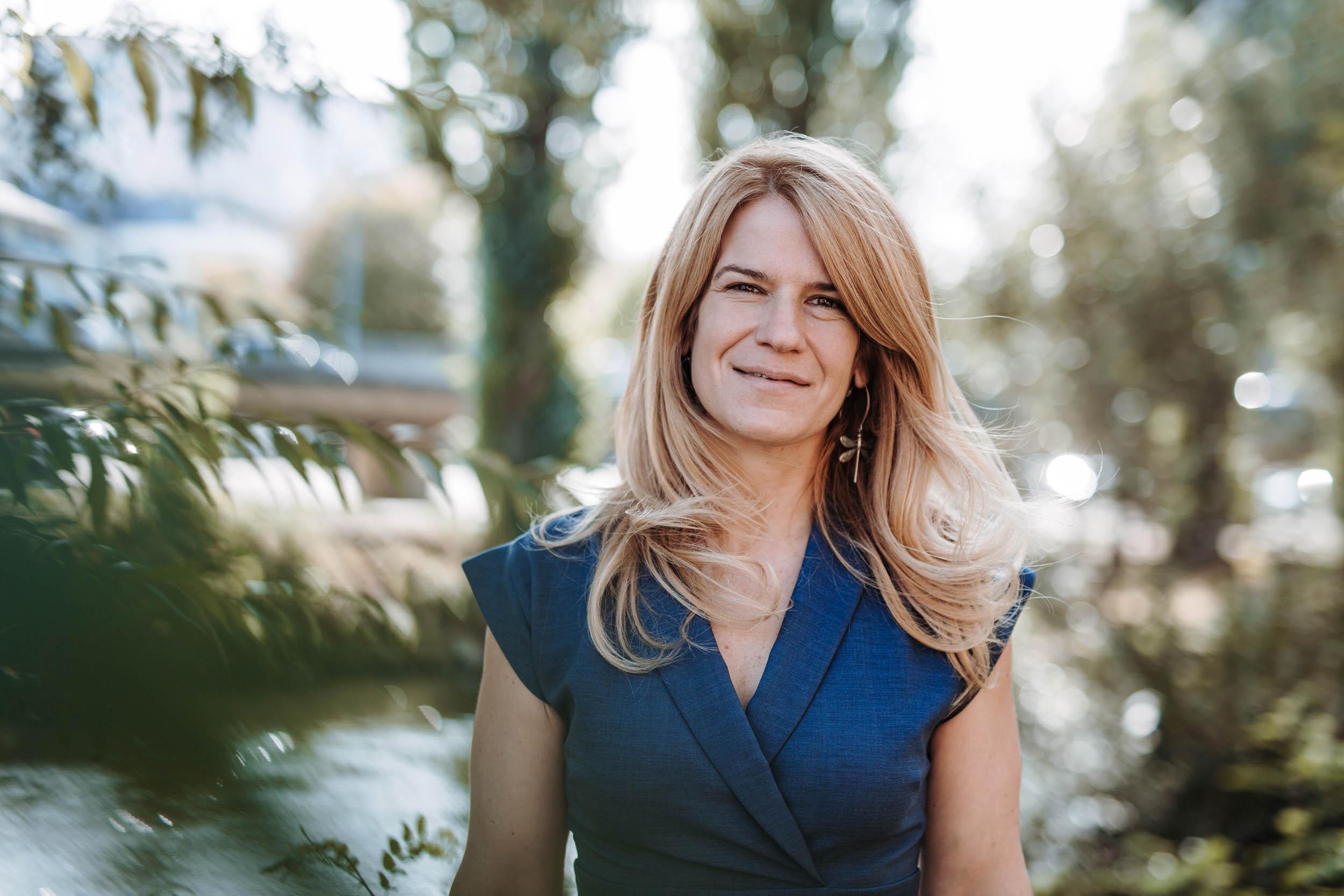 Anne Daems