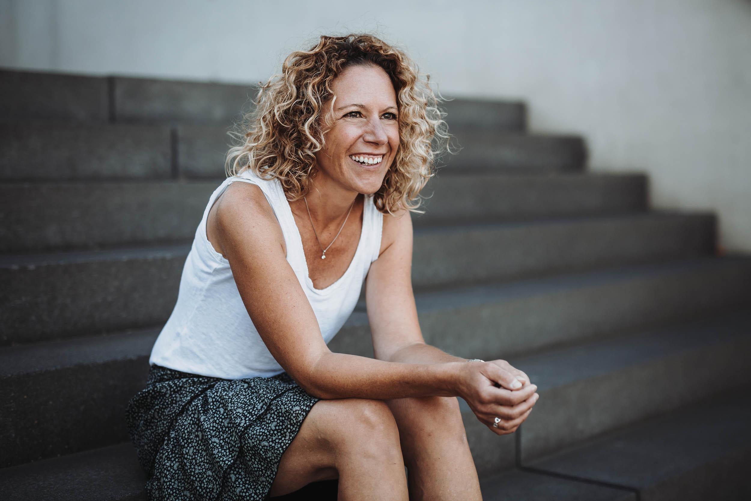Carole Olinger