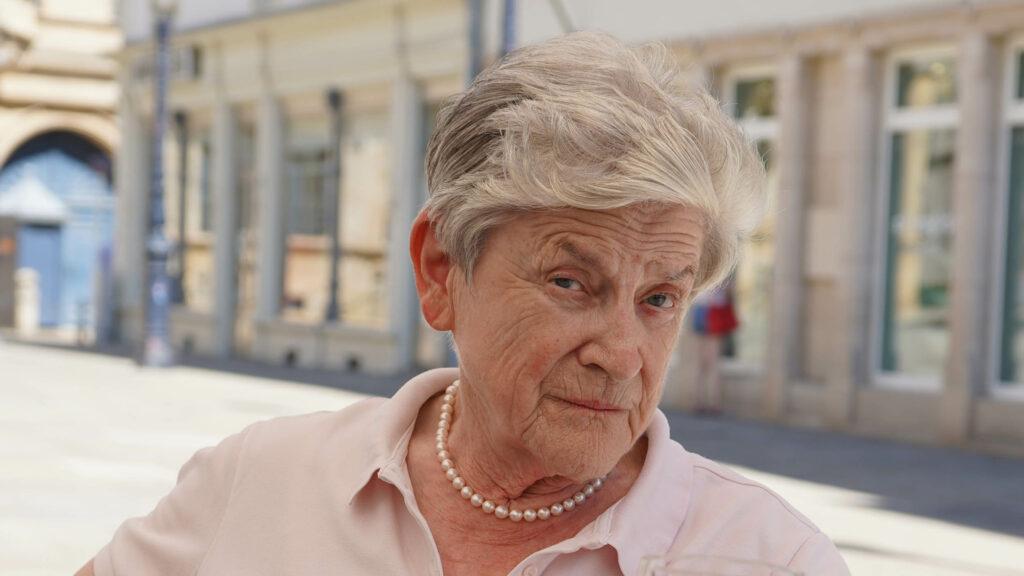Colette Flesch