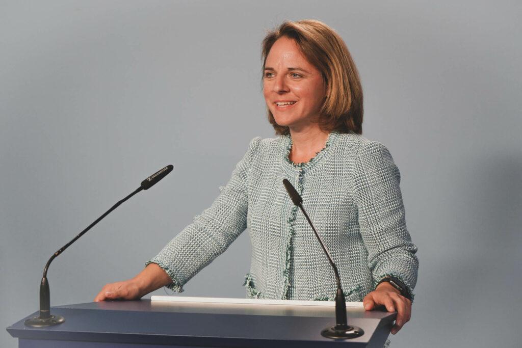 Digitalkongress 2020 - Corinne Cahen