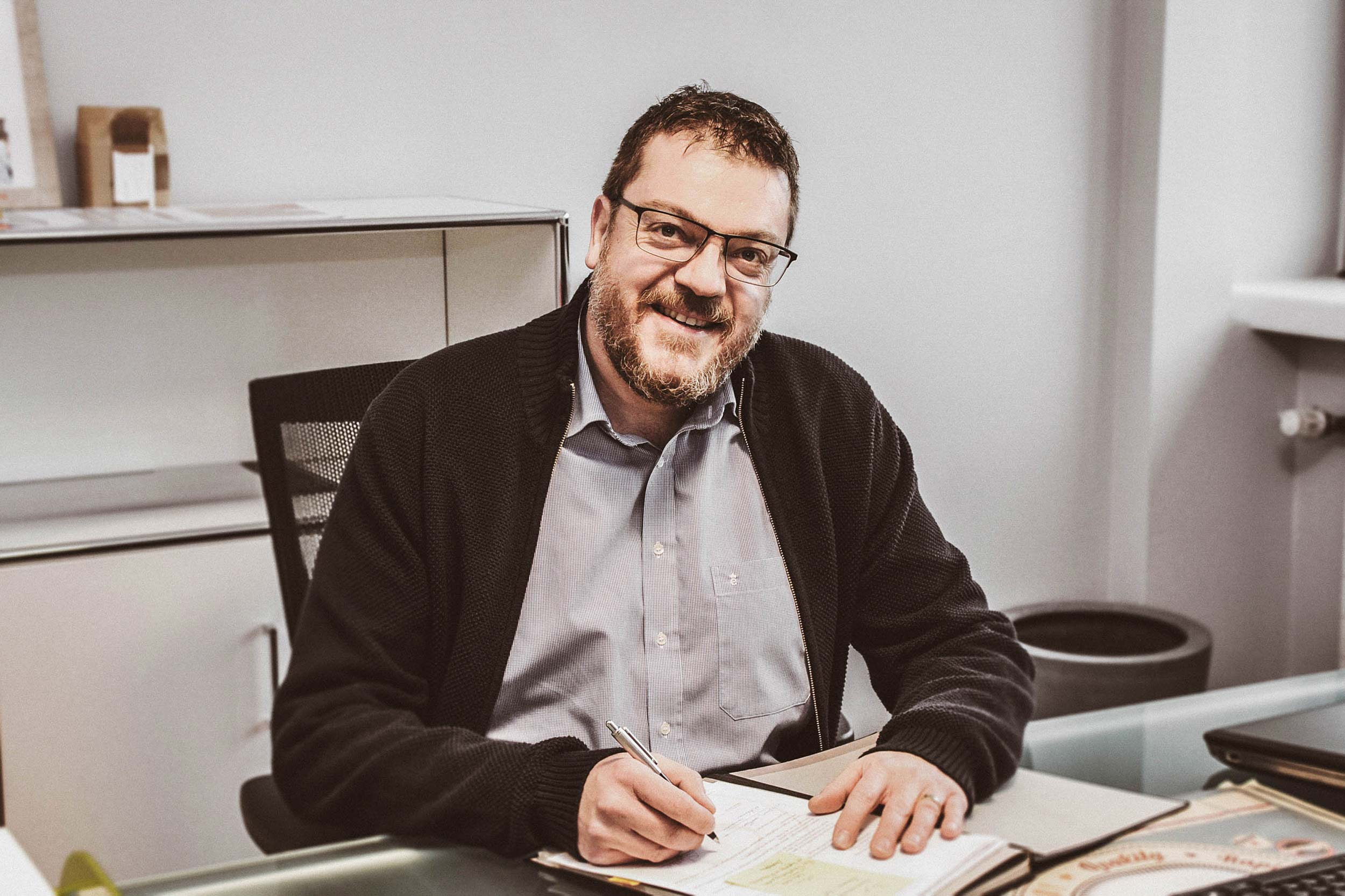 Marc Schramer