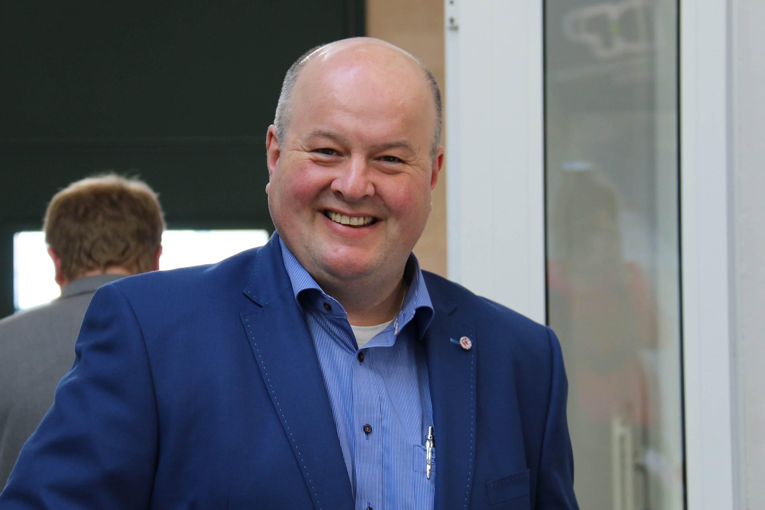 Marco Koeune