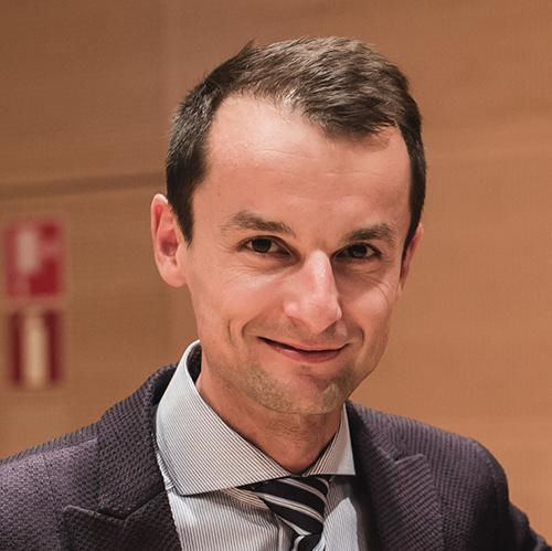 Mike Poiré