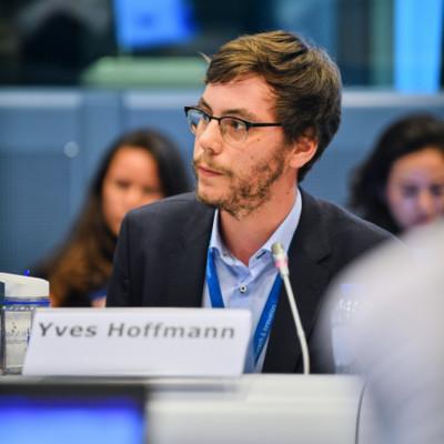Yves Hoffmann