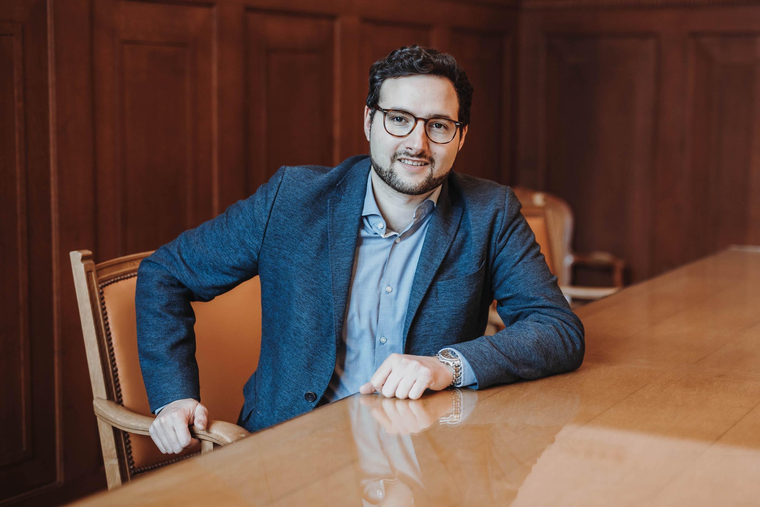 Michael Agostini