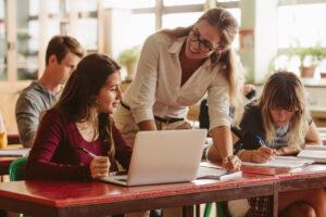 Bildung an Héichschoul