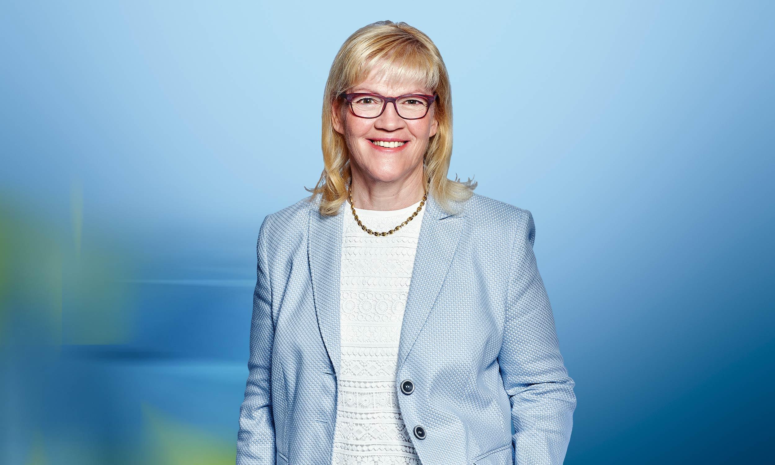 Patricia Speck-Braun