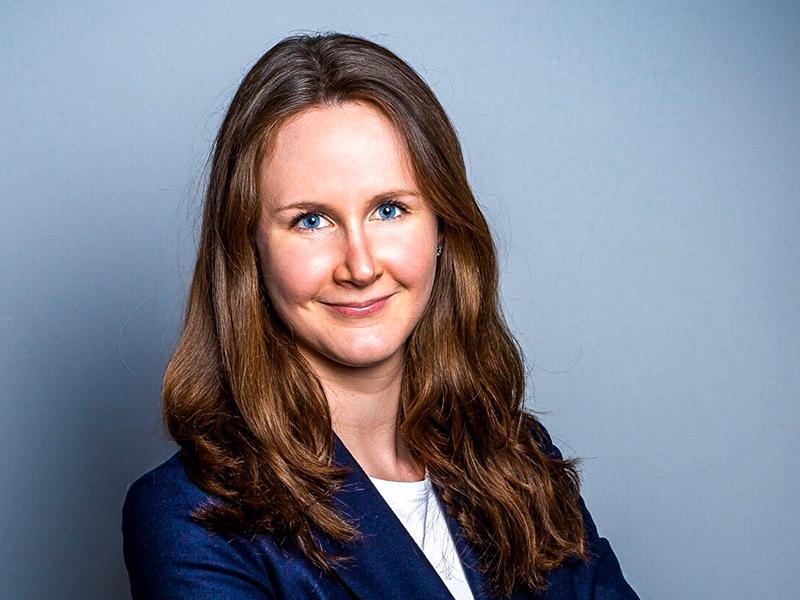 Julie Bruckler