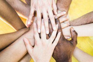 Integratioun a Zesummeliewen