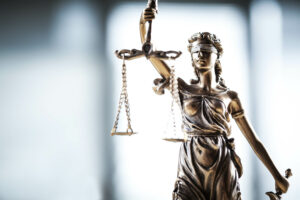 Justiz a Rechtsstaat