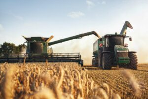 Landwirtschaft a Wäibau