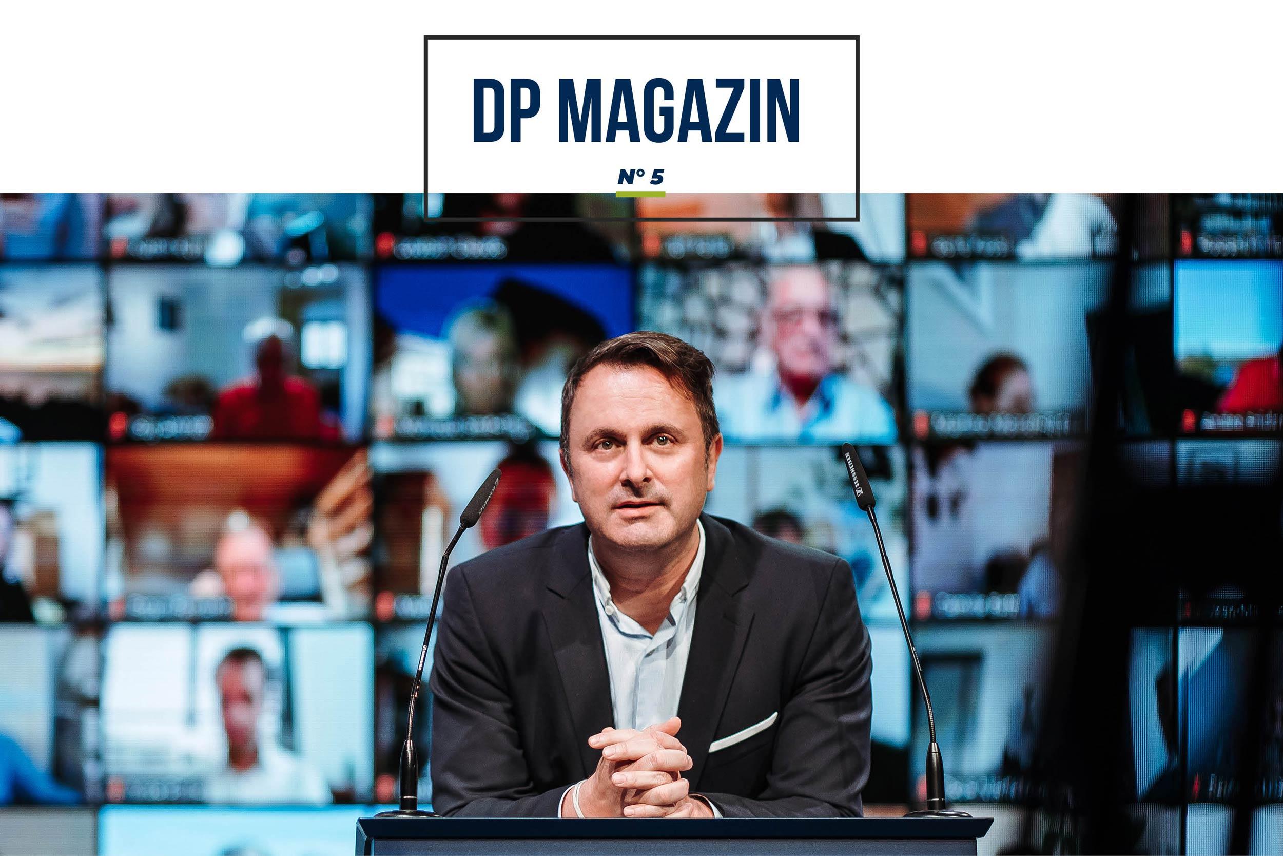 DP Magazin 5 Small